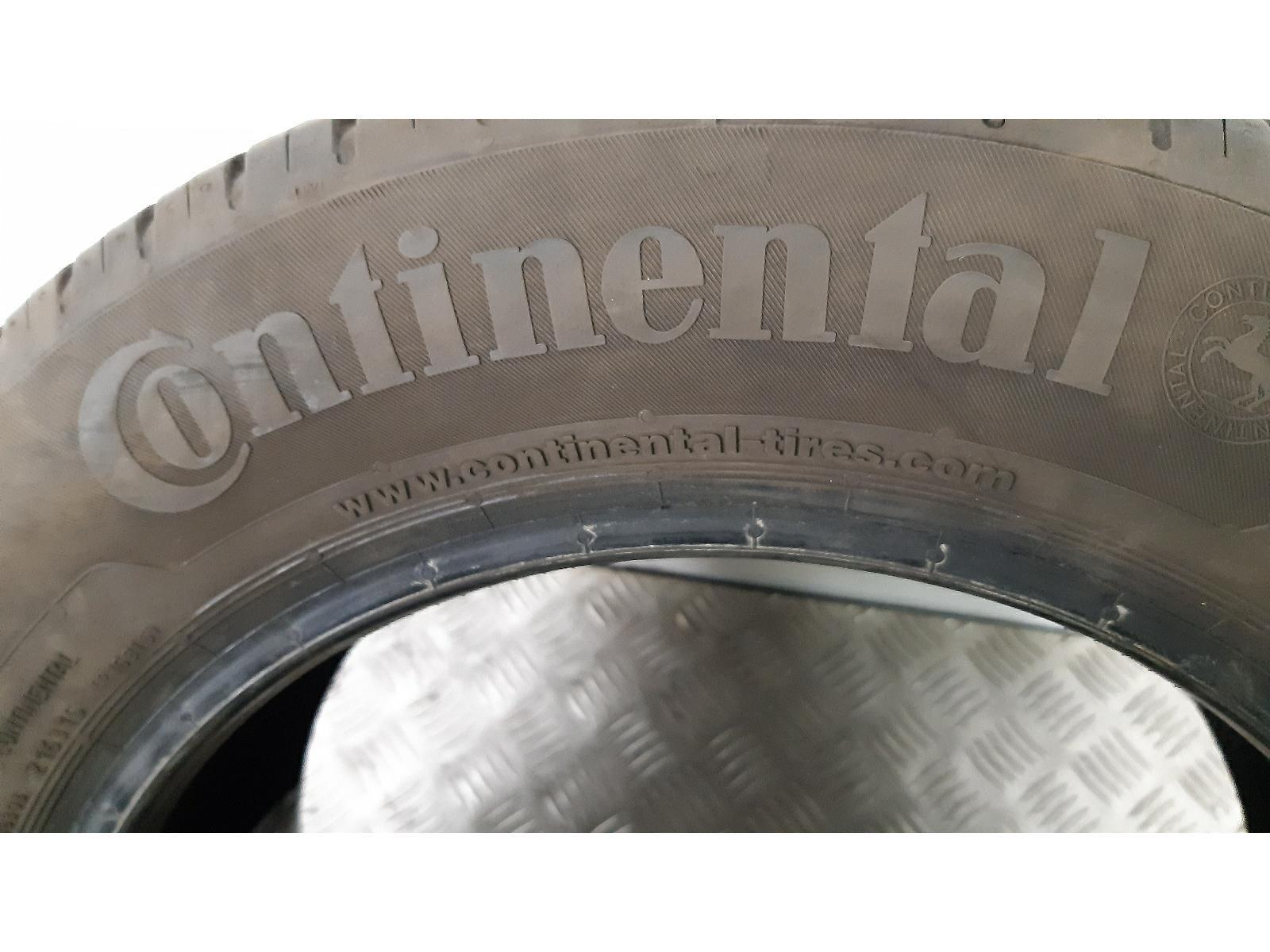 CONTINENTAL 175/65R14