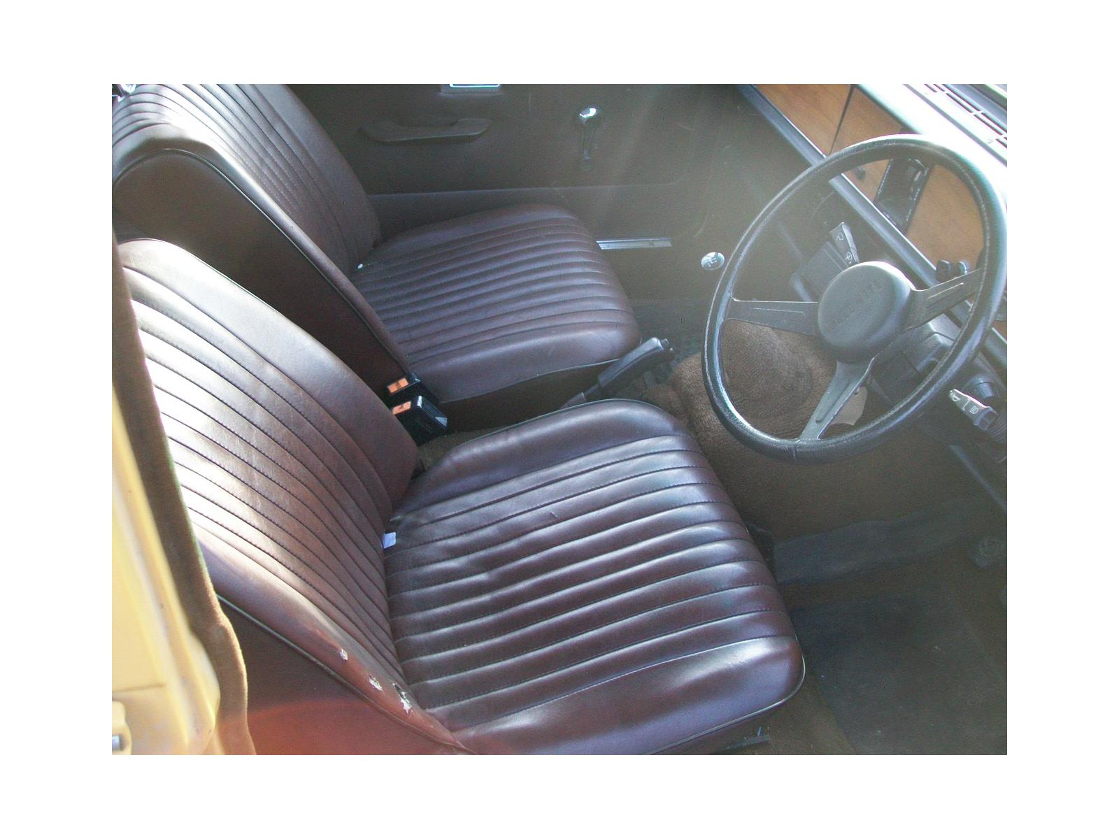 Triumph Dolomite 1972 To 1980 Fuse Box Petrol Manual For Sale Classic Car