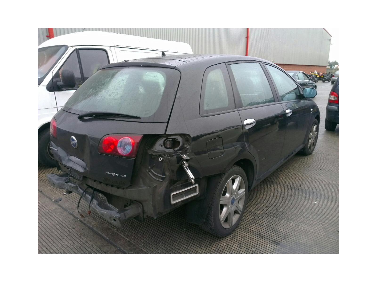 ... Array - 2005 fiat croma 2005 to 2007 5 door hatchback diesel manual rh  motorhog co