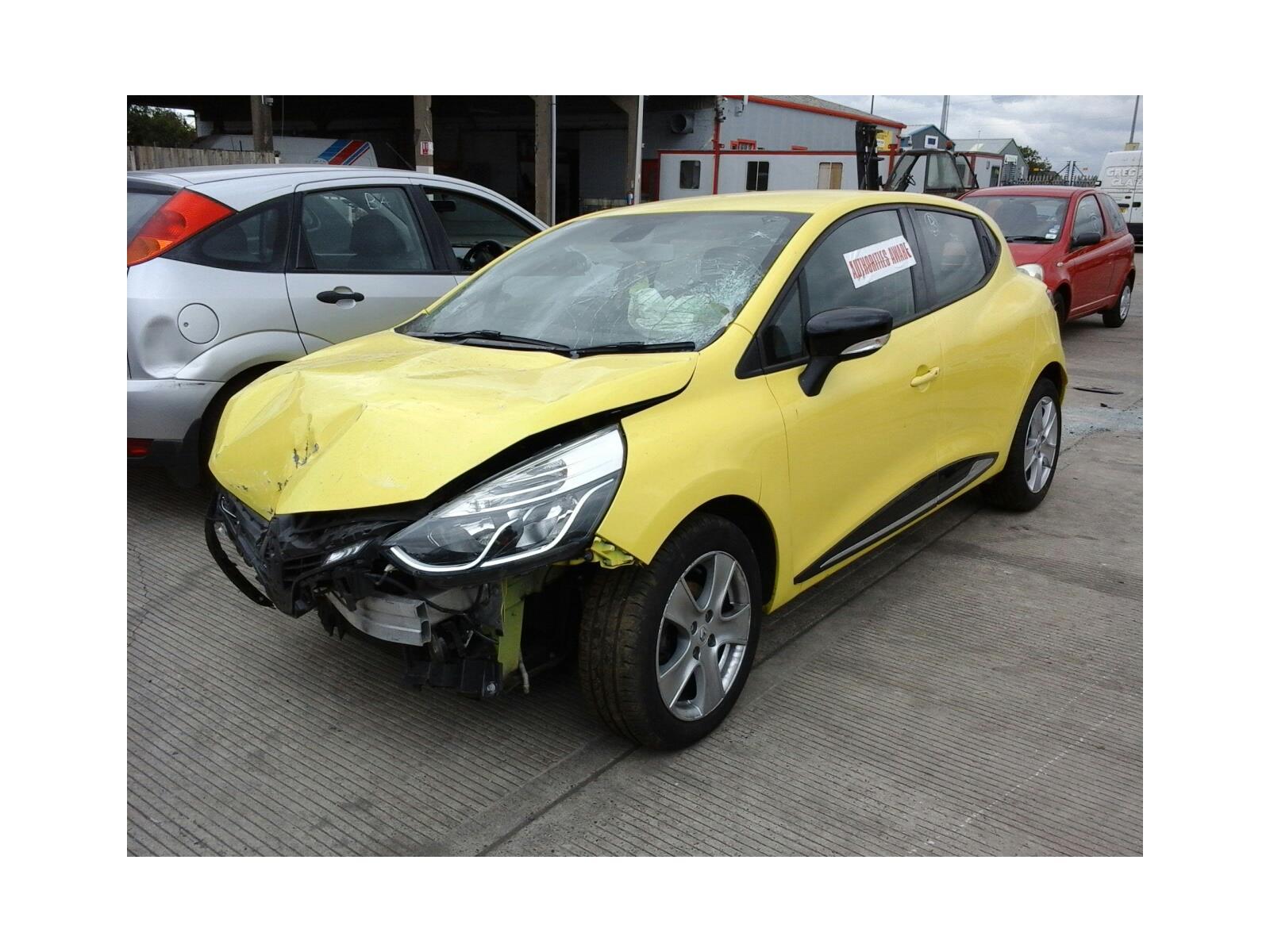 2013 renault clio 2013 to 2016 5 door hatchback petrol manual rh motorhog co uk Renault Clio 4 renault clio parts list