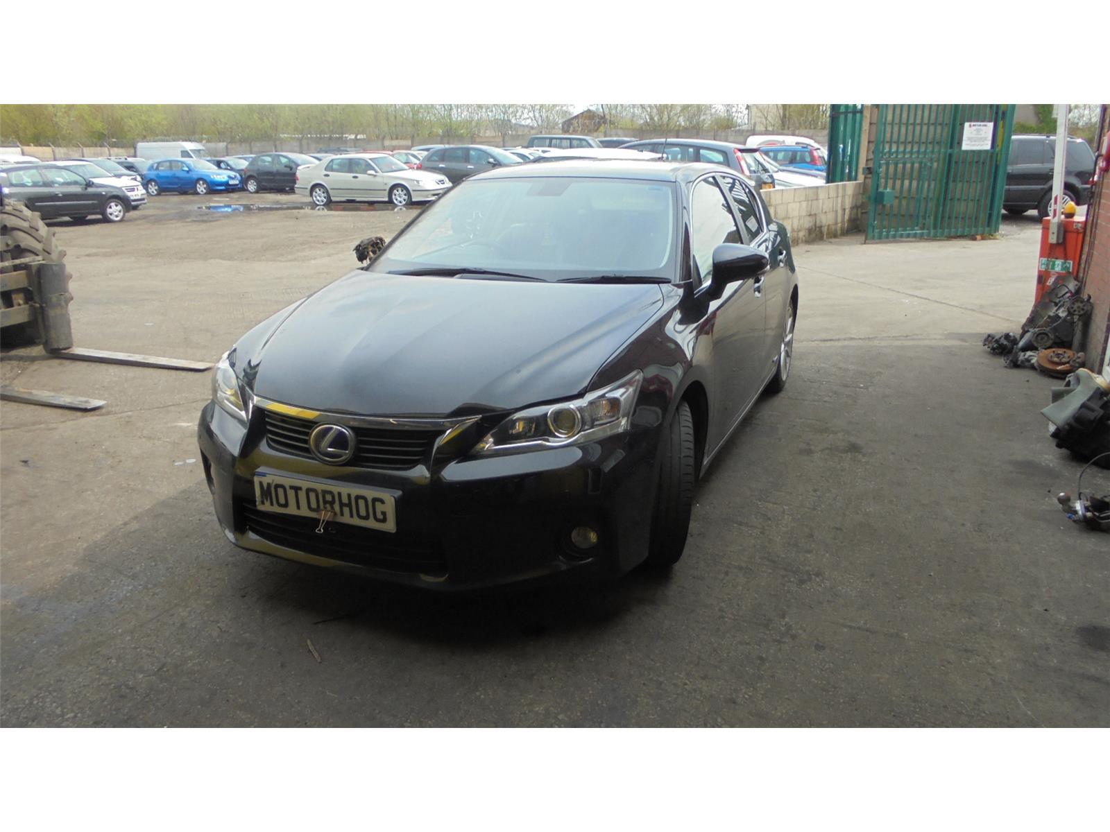 lexus ct200h fuse box lexus ct 200h hybrid 2011 to 2014 fuse box (petrol ...
