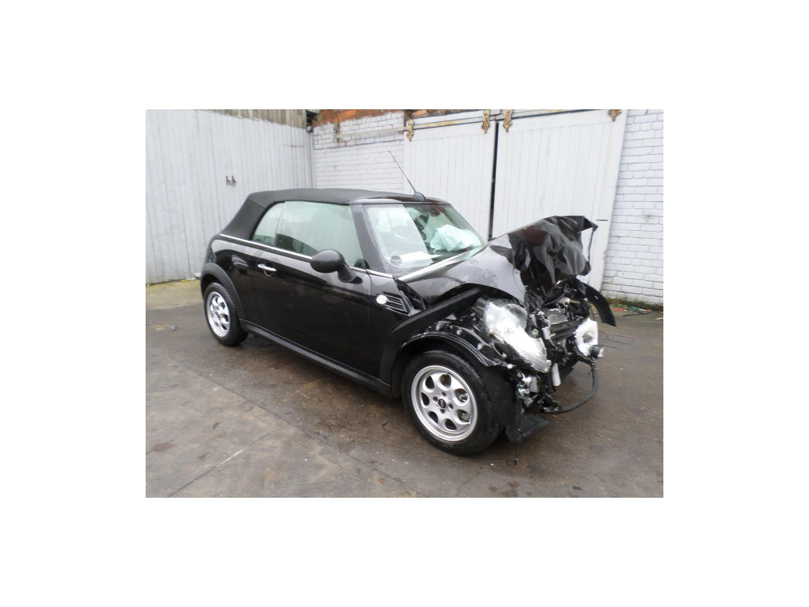 2009 Mini Cooper Convertible Parts Diagram Electrical Wiring Diagrams 2015 Fuse To 2 Door Cabriolet Petrol Manual Trim