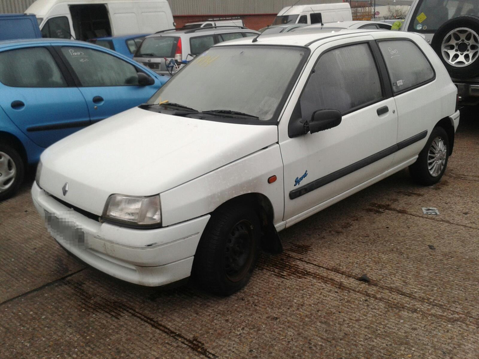 1996 renault clio 1991 to 1998 3 door hatchback petrol manual rh motorhog co uk renault clio 1 repair manual renault clio 1 workshop manual