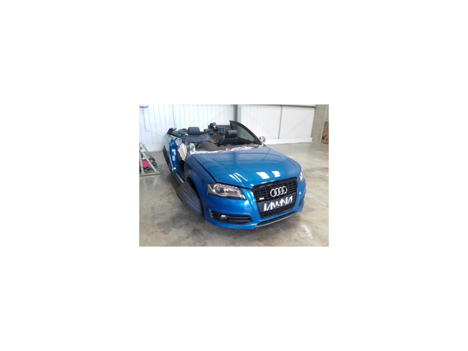 audi a3 2008 to 2013 air conditioning condenser petrol manual rh motorhog co uk Audi A3 Owner Manual Audi A3 Owner Manual