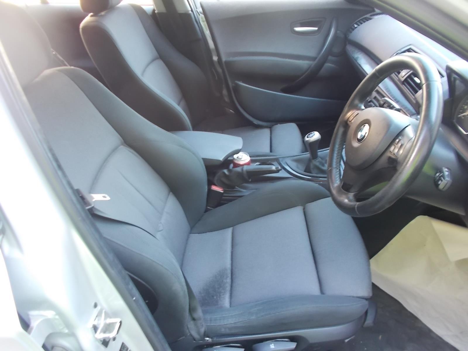 2006 BMW 1 Series 2004 To 2007 5 Door Hatchback (Diesel / Manual ...