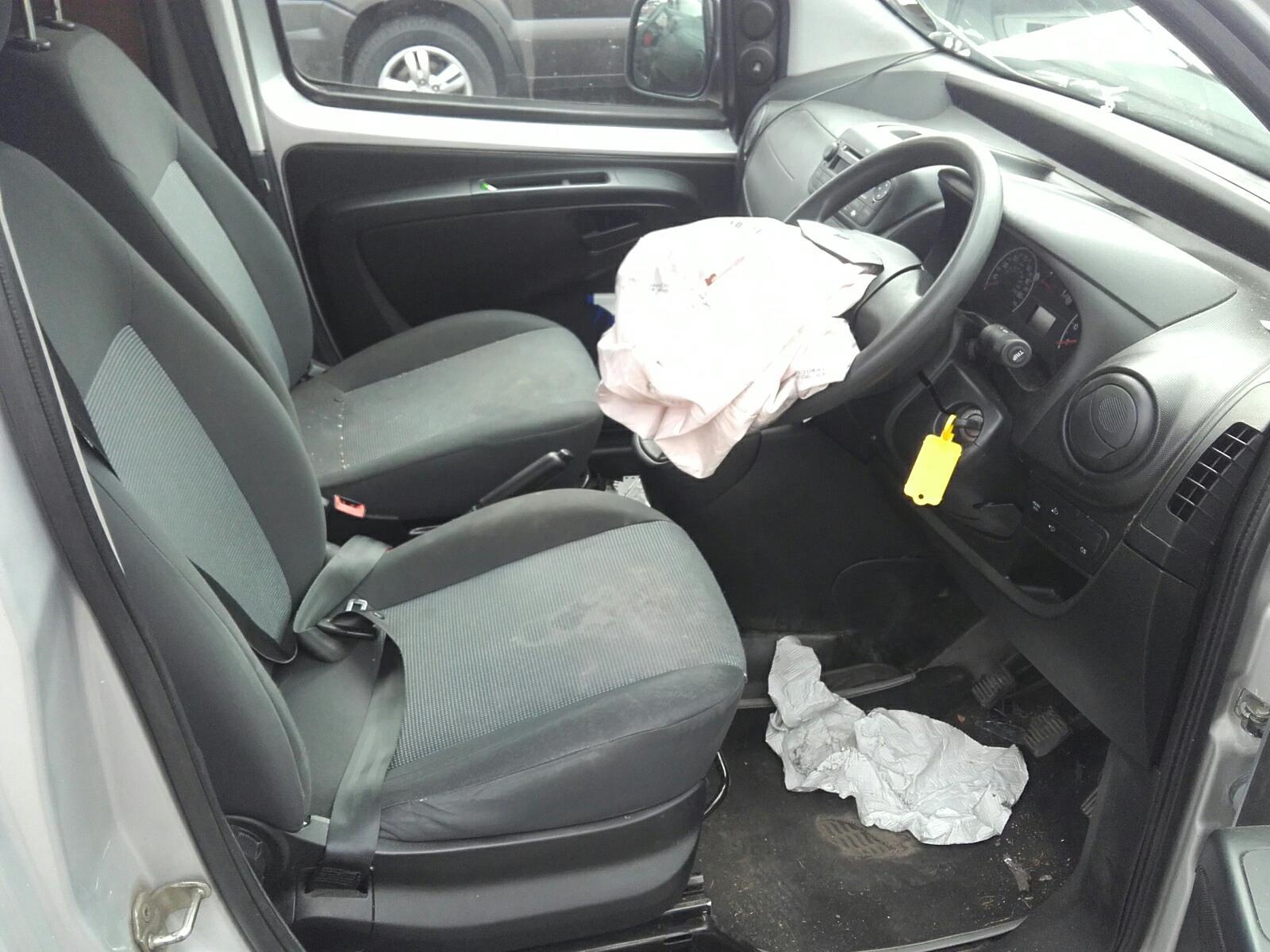 2014 Peugeot Bipper 2008 On Van Diesel Manual Breaking For Used Nissan Micra Fuse Box Location