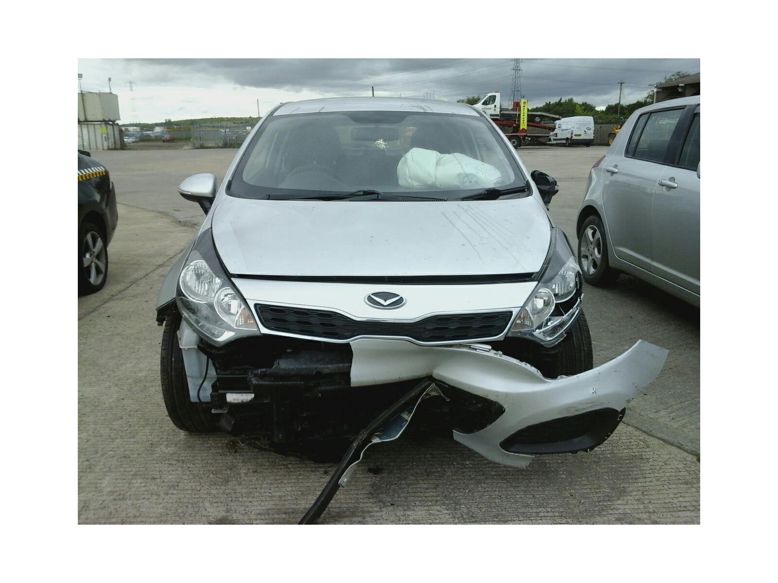 2012 kia rio 2011 to 2014 3 door hatchback petrol manual rh motorhog co uk owner manual kia rio 2012 manual kia rio 2012 español