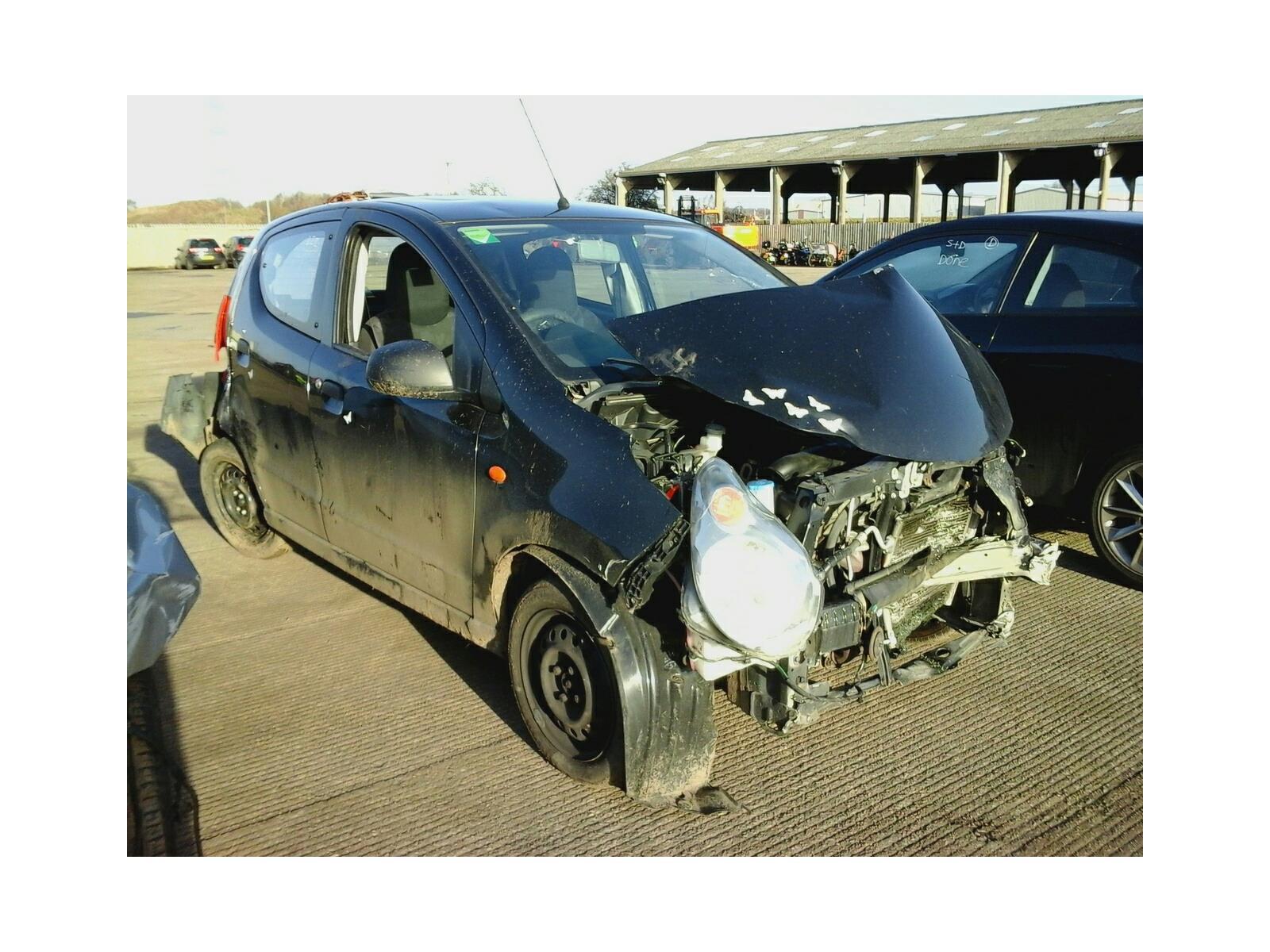2011 suzuki alto 2009 on 5 door hatchback petrol manual breaking rh motorhog co uk 2016 Suzuki Alto 2017 Suzuki Alto