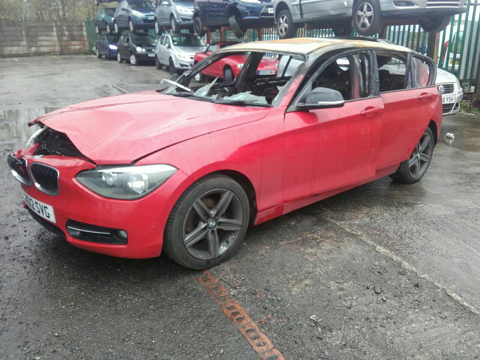 2012 bmw 1 series 2011 to 2015 5 door hatchback petrol manual rh motorhog co uk BMW 128I Body Kit BMW 128I Custom