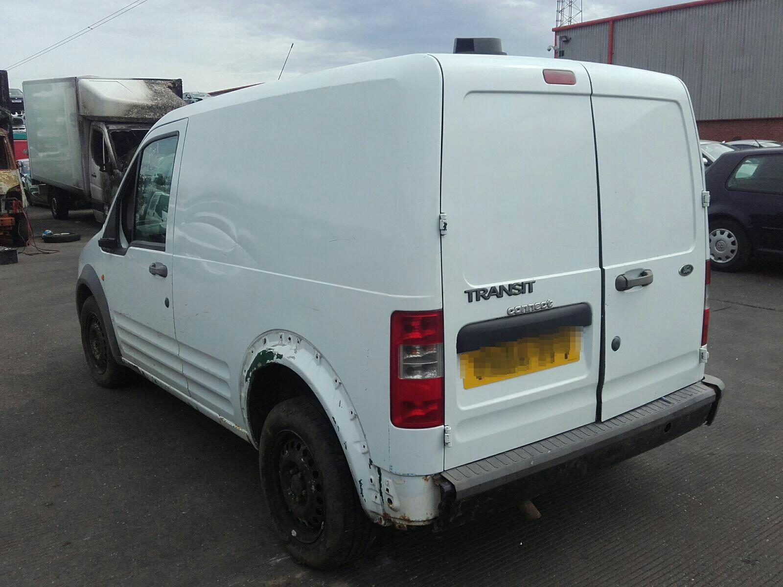 ... Ford Transit Connect 2002 To 2009 L.C.V. ...