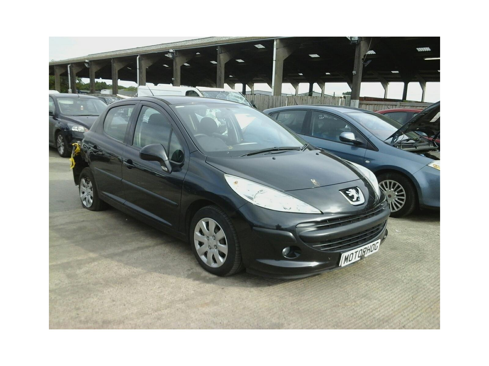 Peugeot 207 Spare Parts Catalog Sedre Wiring Diagram 2008 2006 To 2009 5 Door Hatchback Petrol Manual