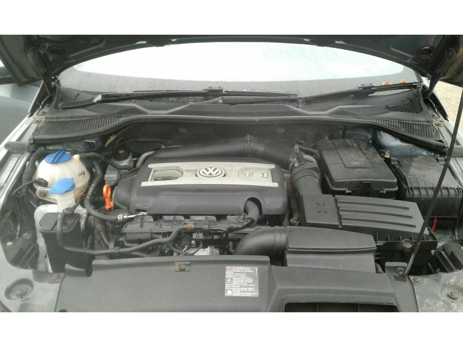 2009 Volkswagen Scirocco 2009 To 2014 3 Door Coupe (Petrol