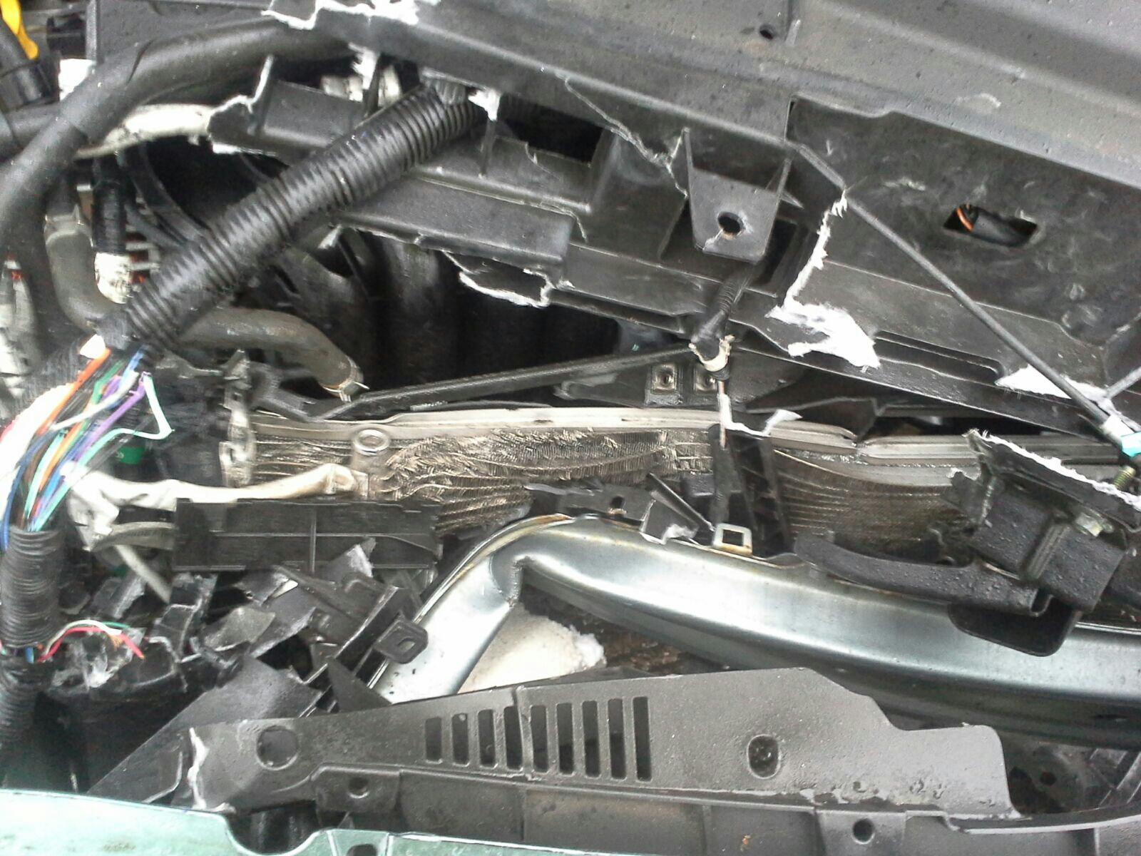 ... Mazda 3 2012 To 2013 5 Door Hatchback ...