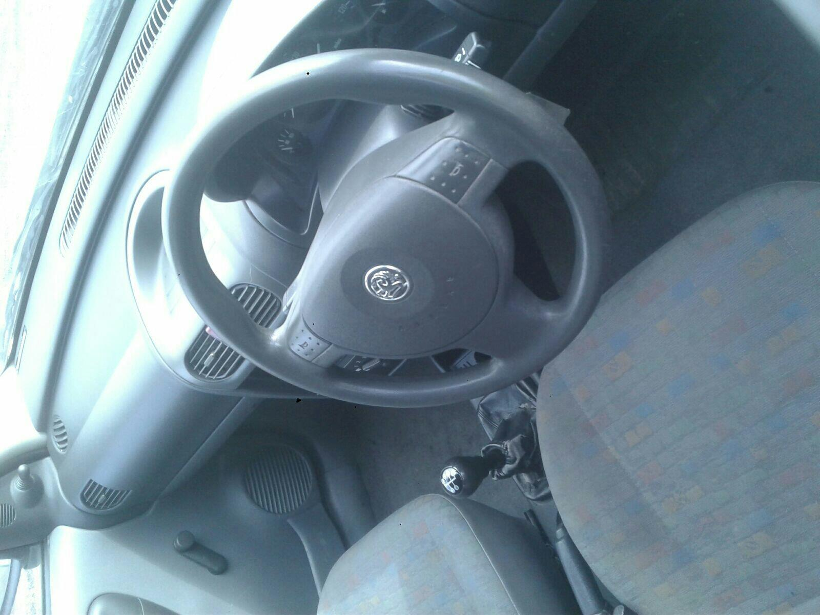 2003 Vauxhall Combo 2001 To 2011 L C V  (Diesel / Manual) breaking