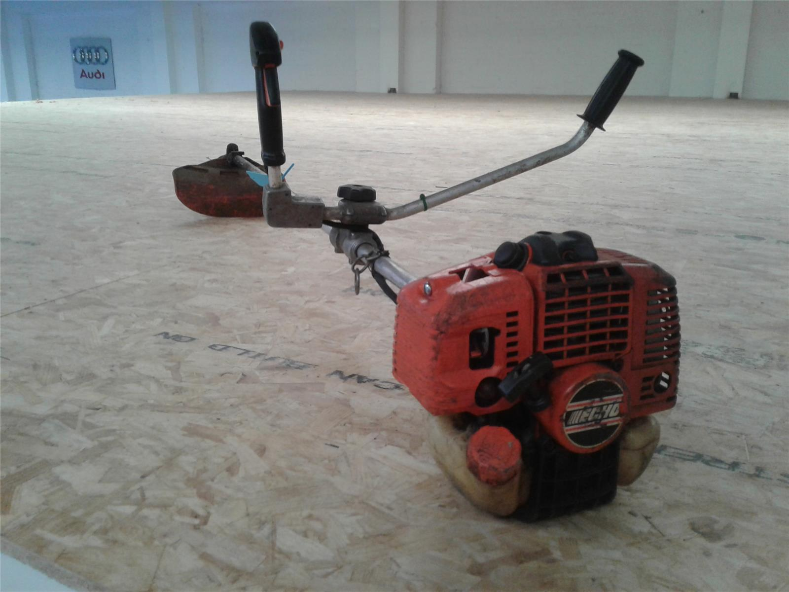 OTHER BRITISH STHIL PETROL STRIMMER