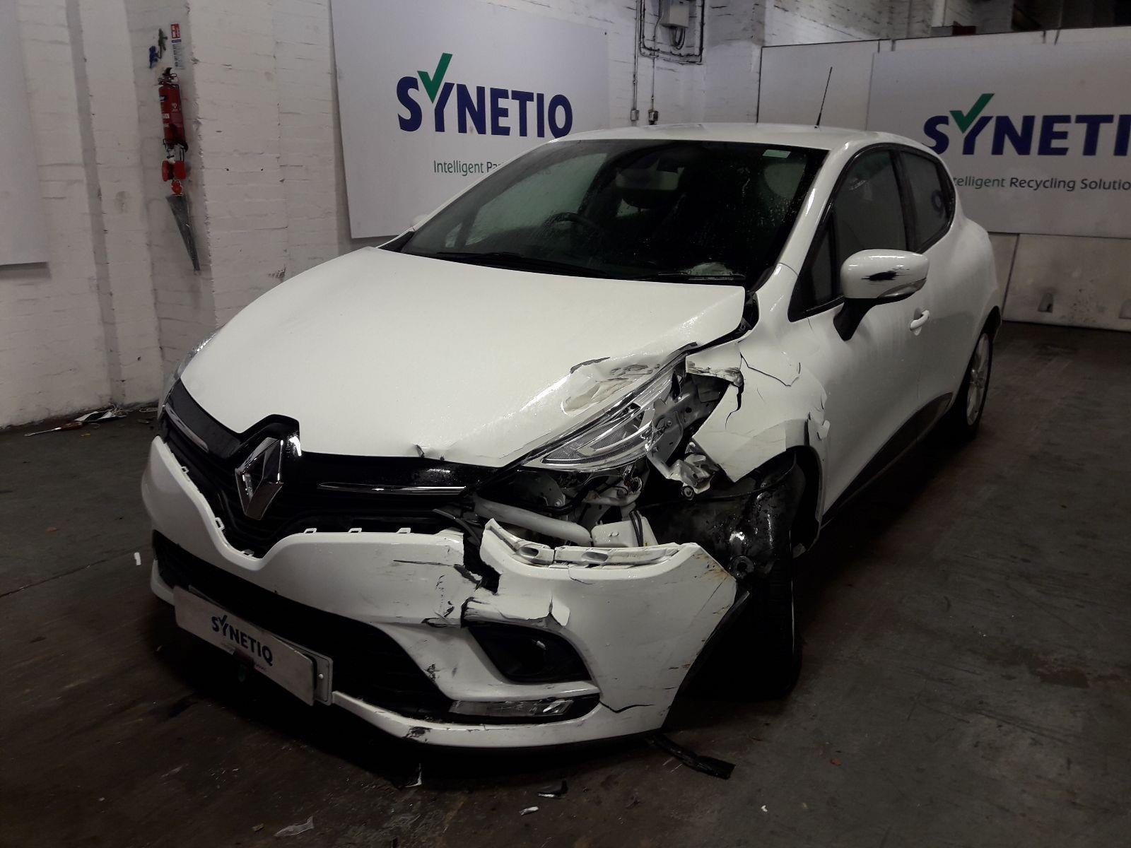 Synetiq Renault Mk4 Ph1 X98 2012 To 2019 Dynamique Nav Tce Wheel Hub Front Rh Petrol Manual For Sale