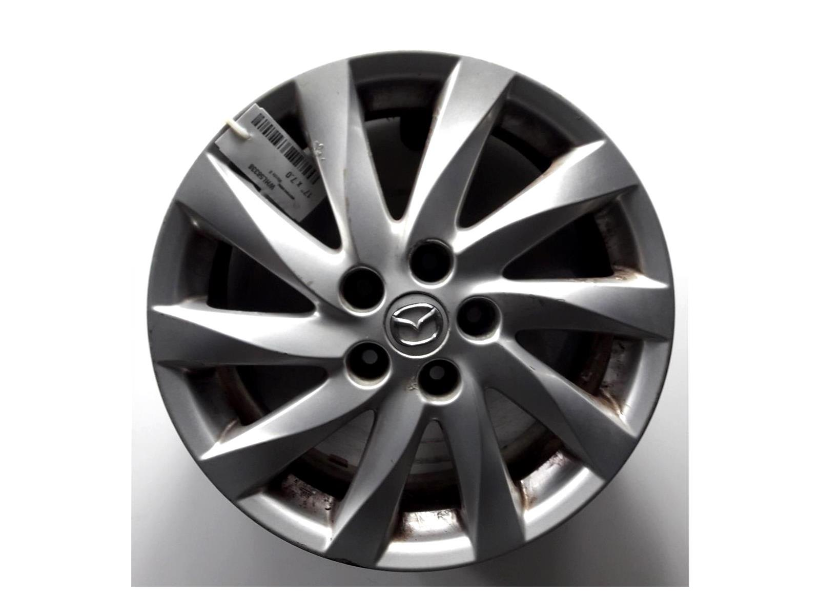 ALLOY WHEEL Mazda 6 17 Inch Alloy Wheel Rim - WHL58338