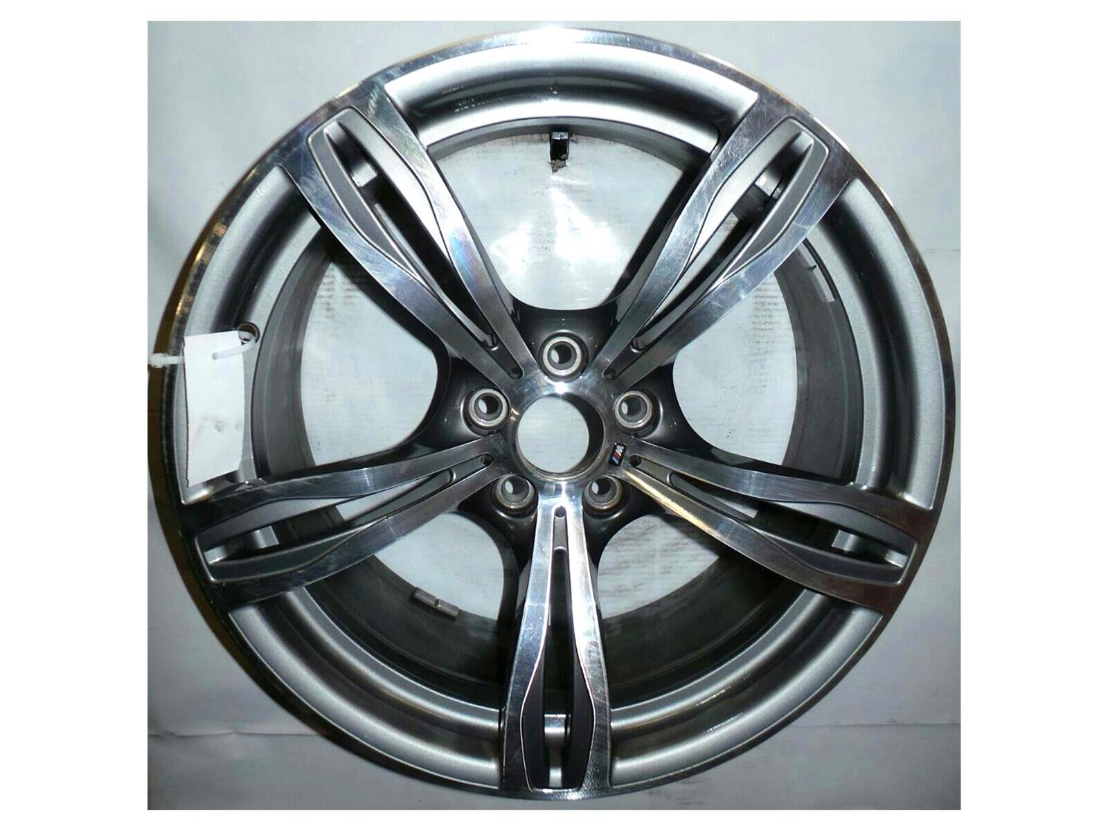 inch oem rim wheel front bmw extreme styles product wheels style