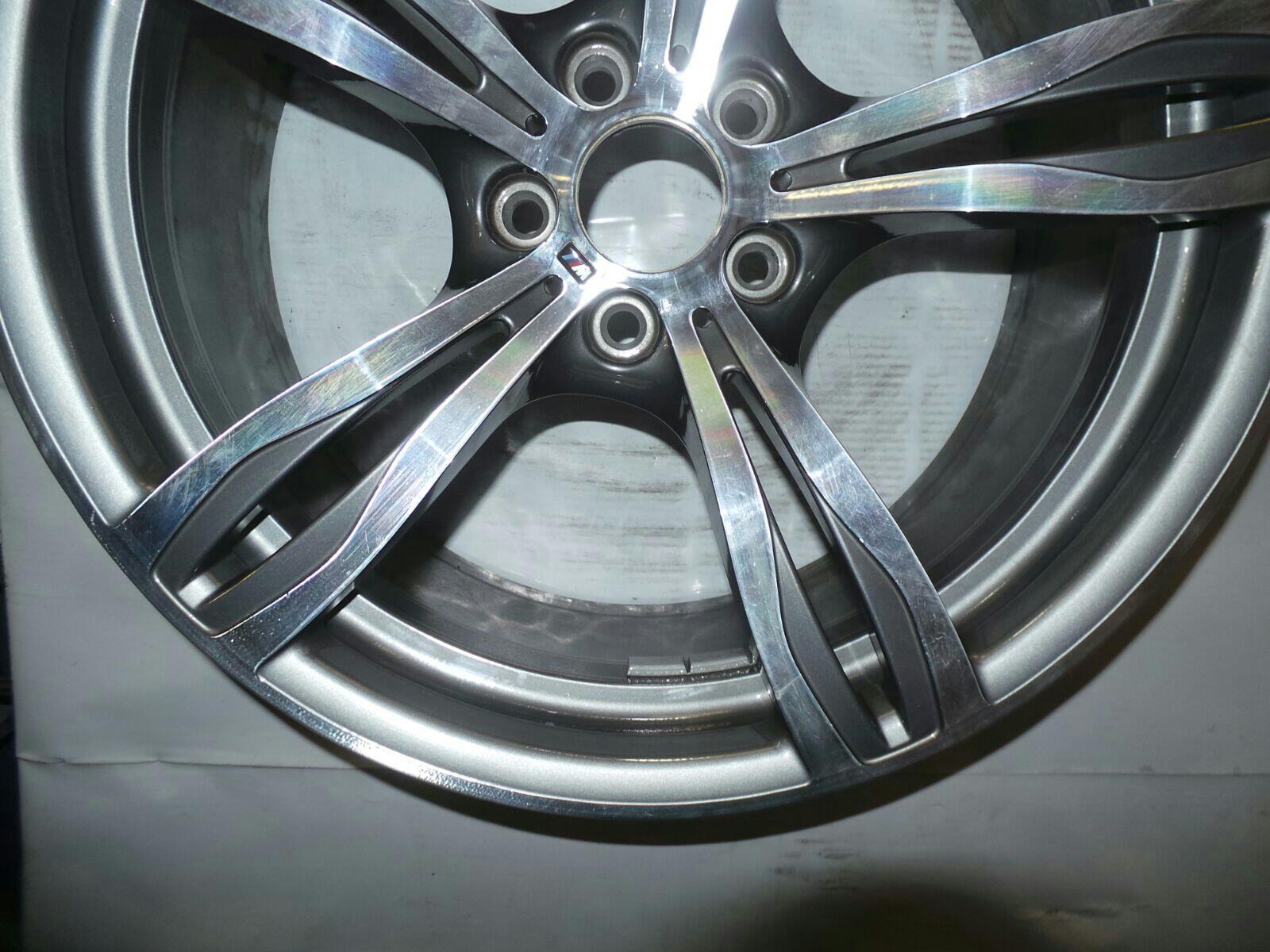 rim styles sport front wheels details bmw m alloy wheel inch style