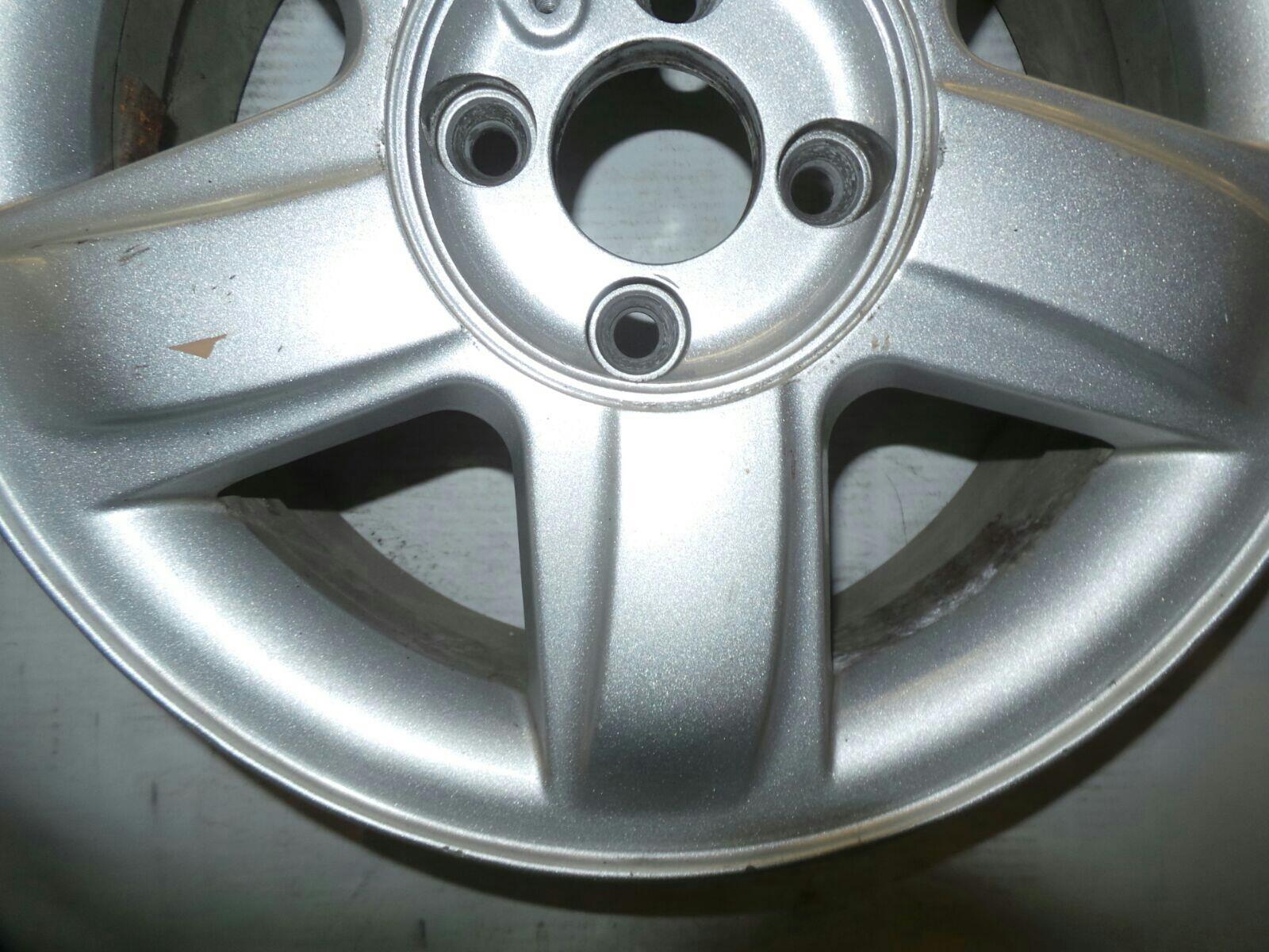 Alloy wheel renault clio 15 inch alloy wheel rim whl51047 for sale alloy wheel renault clio 15 inch alloy wheel rim whl51047 publicscrutiny Images