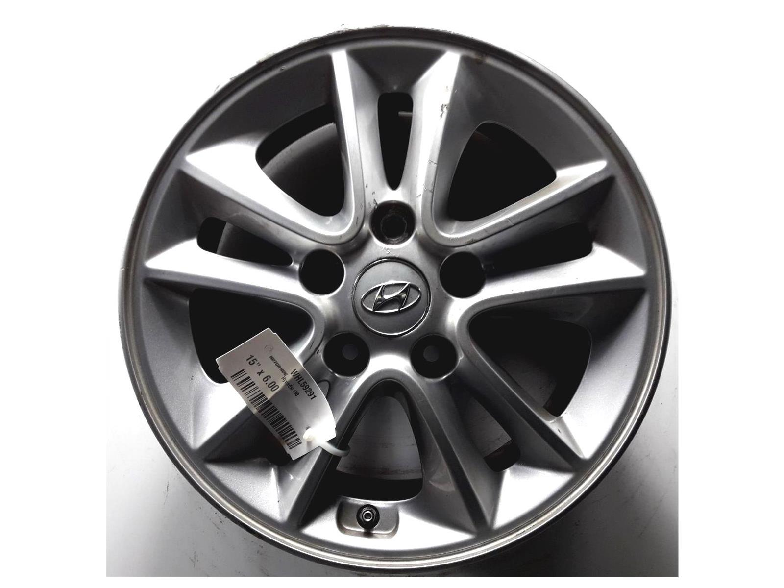 ALLOY WHEEL Hyundai i30 15 Inch Alloy Wheel Rim - WHL59291