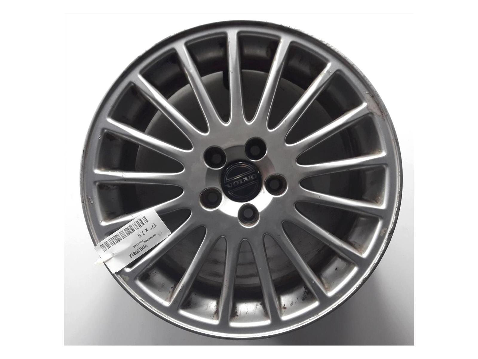 ALLOY WHEEL Volvo S60 17 Inch Alloy Wheel Rim - WHL59312