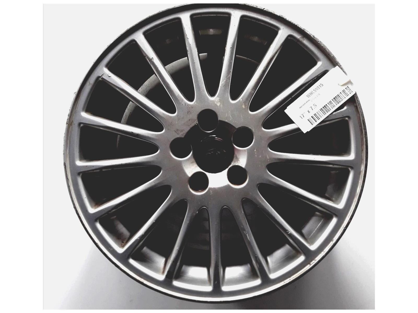 ALLOY WHEEL Volvo V70 17 Inch Alloy Wheel Rim - WHL59315