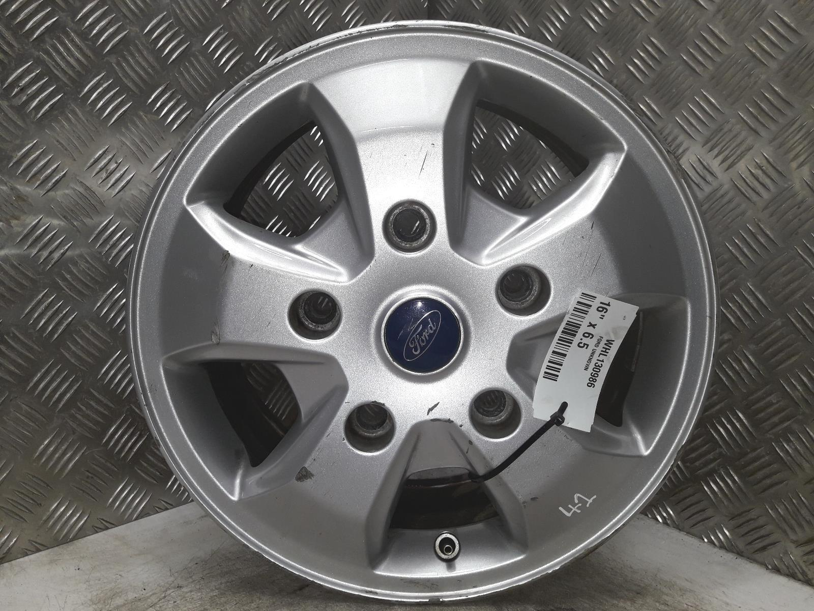 ALLOY WHEEL FORD TRANSIT 16 Inch Rim HL49793   - WHL130986