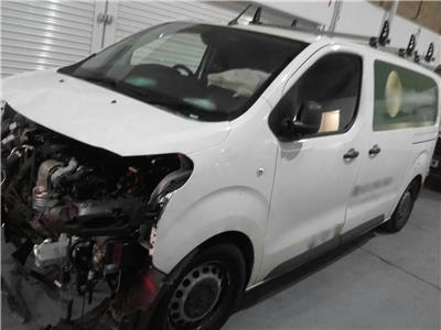 2018 CITROEN DISPATCH Enterprise M BlueHDi 115 MWB