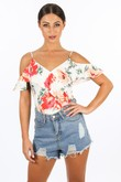g/748/11508-1-_Tropical_Floral_Print_Bodysuit_In_White-2__89124.jpg