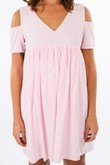 d/400/11616-_Cold_Shoulder_Oversized_Cotton_Playsuit_With_Dress_Overlay_In_Pink-5__65118.jpg