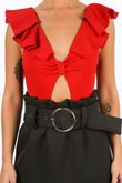 o/293/11859-_Frill_Sleeve_Cut_Out_Bodysuit_In_Red-5__76420.jpg