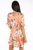 b/374/21730-7-_Floral_Satin_Wrap_Look_Dress_With_Frill_In_Peach-4__14768.jpg