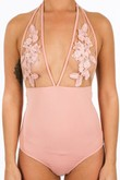 g/046/21733-_-Mesh_Applique_Halter_Neck_Bodysuit_In_Pink-3__49418.jpg