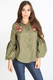 g/670/Embroidered_puff_sleeve_blouse_in_Khaki-2-min__22498.jpg
