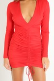 a/686/Plunge_Front_Ruched_Bodycon_Dress_In_Red-3__61691.jpg