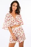 c/281/W1426-_Floral_Print_Chiffon_Shorts_In_White-2__18889.jpg