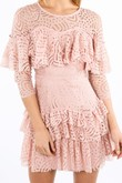 e/822/W2411-_Long_Sleeve_Lace_Tiered_Dress_In_Pink-5__11552.jpg