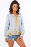 n/816/W2412-_Striped_Blue_Blouse_With_Yellow_Embroidery-2__74629.jpg