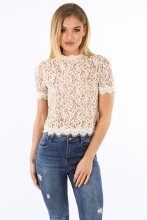 j/247/11821-_Contrast_Lace_Short_Sleeve_Top_In_White-2__93899.jpg