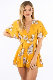 g/320/11821-Floral_Belted_Playsuit_In_Yellow-2__83988.jpg