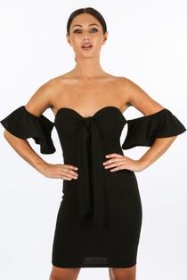i/888/11886-_Tie_Front_Off_Shoulder_Dress_In_Black-2__24652.jpg