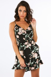 d/294/21786-1-_Floral_Frill_Playsuit_In_Black-2__87828.jpg