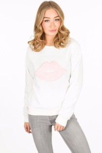 i/514/9232-_Lip_sweatshirt_in_white__91062.jpg
