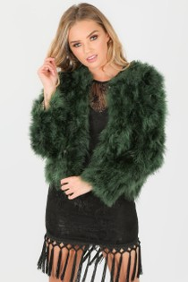 v/734/LM6937-_Ostrich_Feather_Jacket_In_Green-3-min__34107.jpg