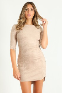 m/937/Taupe_Faux_Suede_Short_Sleeve_Dress-1__83324.jpg