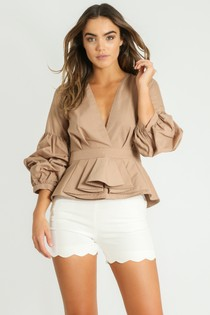 w/884/V-Neck_Puff_Sleeve_Peplum_Blouse_In_Taupe-2__33829.jpg