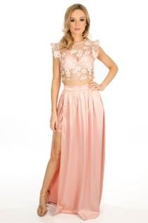 j/237/W1391-_Satin_Side_Split_Maxi_Skirt_In_Pink__27936.jpg