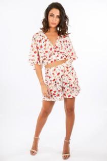 t/038/W1426-_Floral_Print_Chiffon_Shorts_In_White__86041.jpg