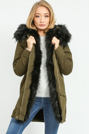 n/411/11132-1_Khaki_Parka_With_Black_Faux_Fur_Lining__46344.jpg